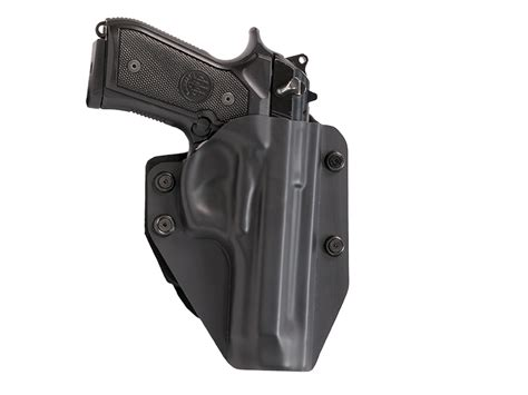 Beretta Beretta 92fs Compact Concealed Carry Holster.