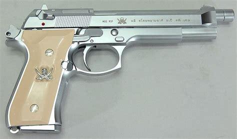 Beretta Beretta 92fs Cutlass.