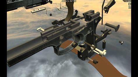 Beretta Beretta 92fs Disassembly And Reassembly.