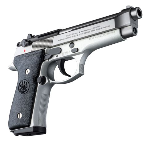 Beretta Beretta 92fs Inox 10 Round For Sale.