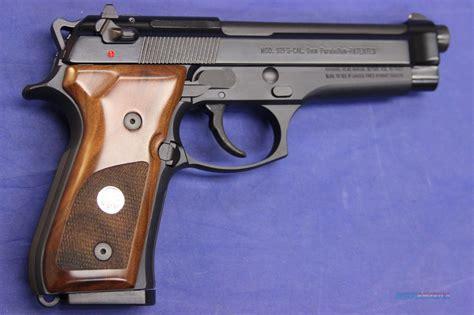 Beretta Beretta 92fs Limited Edition.