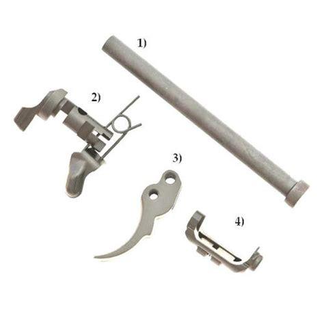 Beretta Beretta 92fs Performance Parts.