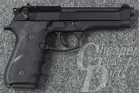 Beretta Beretta 92fs Vs 45 Acp.