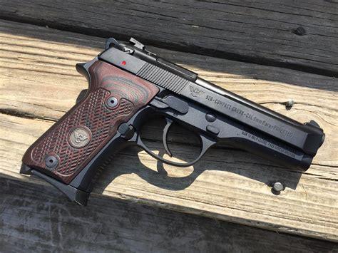 Beretta Beretta 92g Wilson Compact Carry.