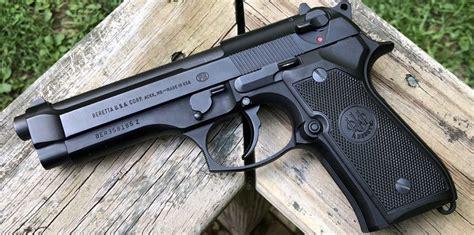 Beretta Beretta 92mcgear.