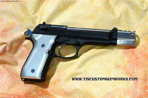 Beretta Beretta 92s Reliability.