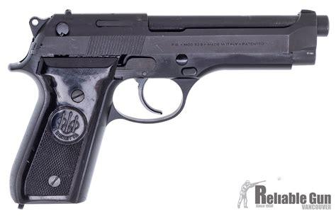 Beretta Beretta 92s Semi Auto Pistol.