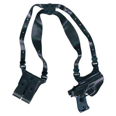 Beretta Beretta 96 Shoulder Holster.