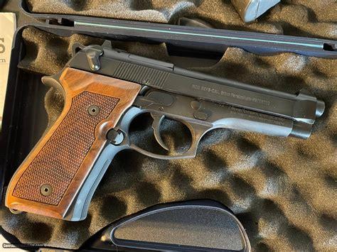 Beretta Beretta 9mm Parabellum Review.