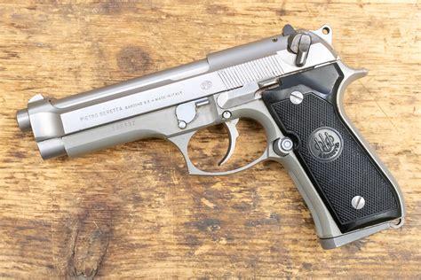 Beretta Beretta 9mm Pics.