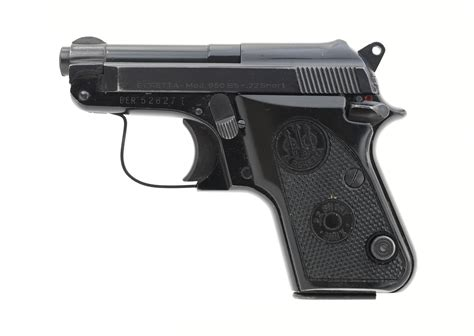 Beretta Beretta Address.