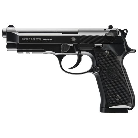 Beretta Beretta Air Pistol Review.