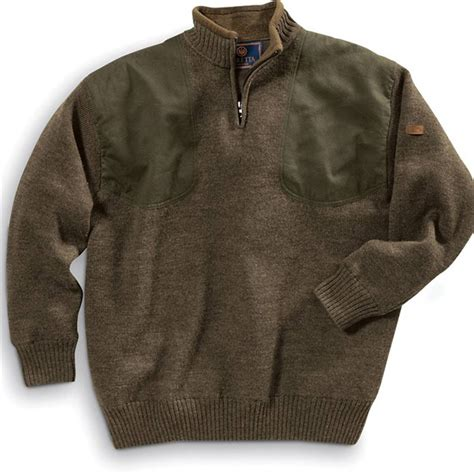 Beretta Beretta Barrier Sweater Review.