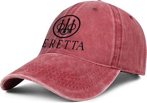 Beretta Beretta Basebal Hat.
