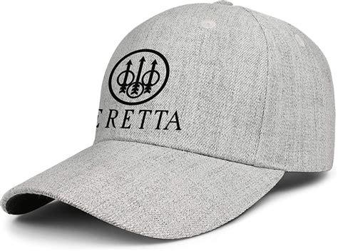 Beretta Beretta Baseball Hats.