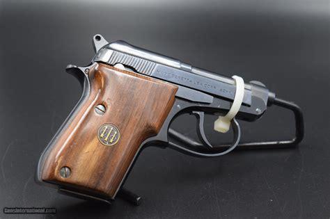 Beretta Beretta Bobcat 22 Value.