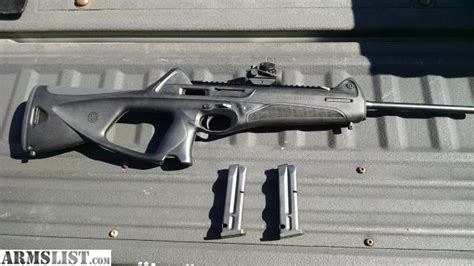Beretta Beretta Cx4 Russian.