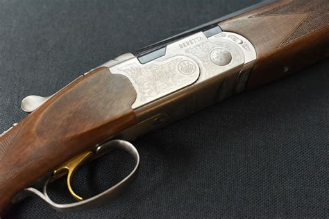 Beretta Beretta Field I Vittoria Price.