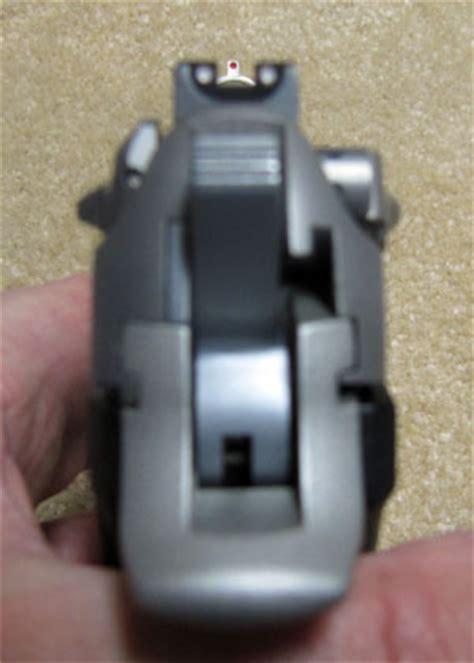 Beretta Beretta Fight Sight.