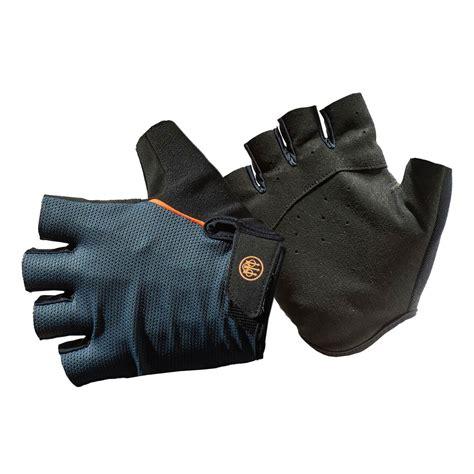 Beretta Beretta Fingerless Gloves.