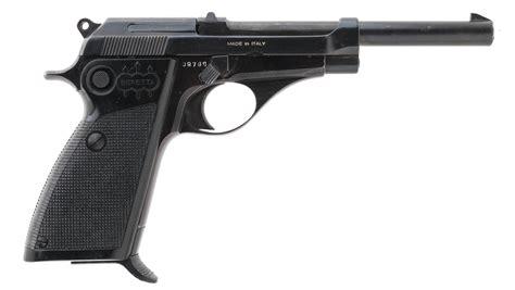 Beretta Beretta Jaguar 73 Target 22lr For Sale.