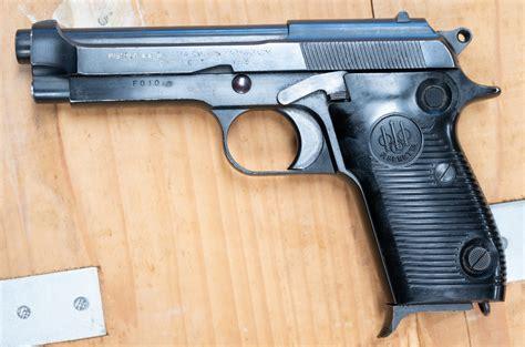 Beretta Beretta M1951 9mm.