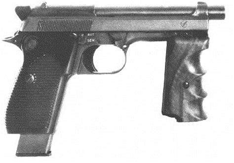 Beretta Beretta M1951r.