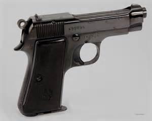 Beretta Beretta M34 Pin Gun For Sale.