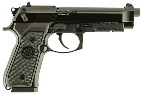 Beretta Beretta M9-22 Specs.