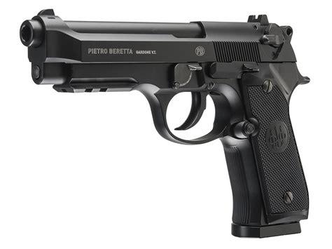 Beretta Beretta M9-A1 Air Pistol 177 Or Bb.