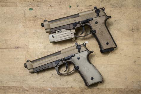 Beretta Beretta M92 A2.