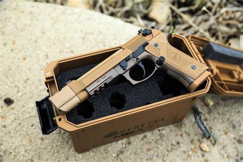 Beretta Beretta M9a3 Compensator.