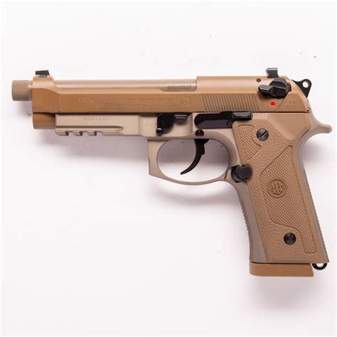 Beretta Beretta M9a3 For Sale To Public.