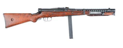 Beretta Beretta Machine Gun Ww2.