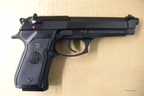 Beretta Beretta Made In Italy.
