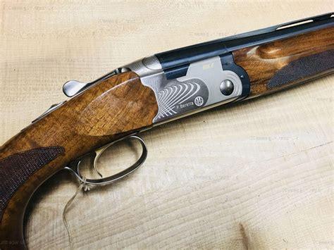 Beretta Beretta Over Under 12 Gauge For Sale.