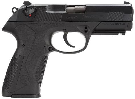 Beretta Beretta P4 Storm 9mm.