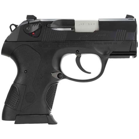 Beretta Beretta P4 Storm Subcompact.