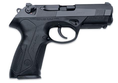 Beretta Beretta P4x Storm.