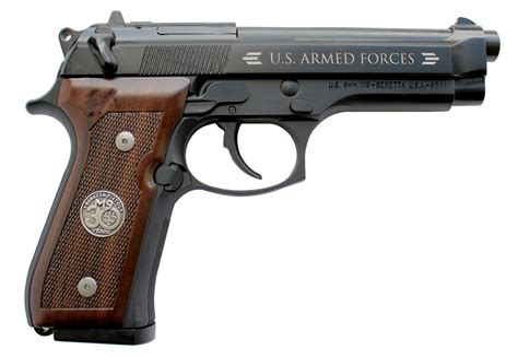 Beretta Beretta Pistol.