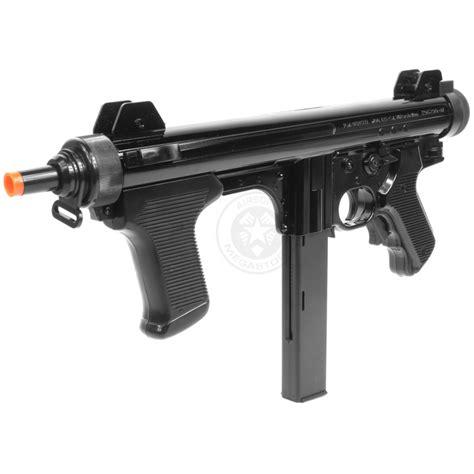 Beretta Beretta Pm12s Spring Airsoft Smg.