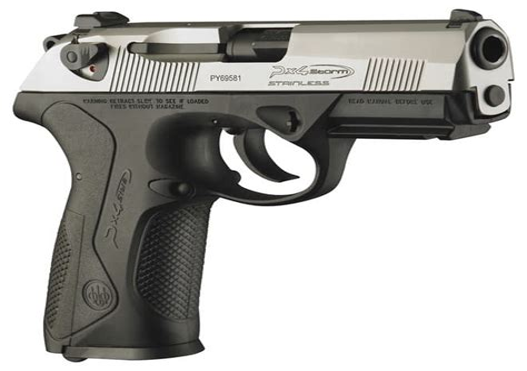 Beretta Beretta Px Four Storm.
