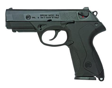 Beretta Beretta Px4 Blank Gun.