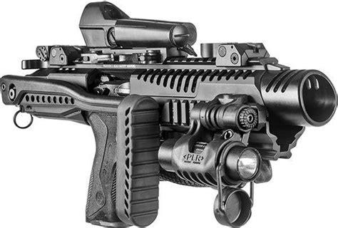 Beretta Beretta Px4 Carbine Conversion Kit.