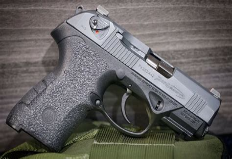 Beretta Beretta Px4 Compact Carry Review.