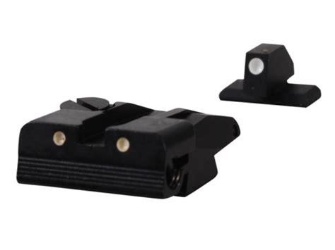 Beretta Beretta Px4 Storm Adjustable Sights.