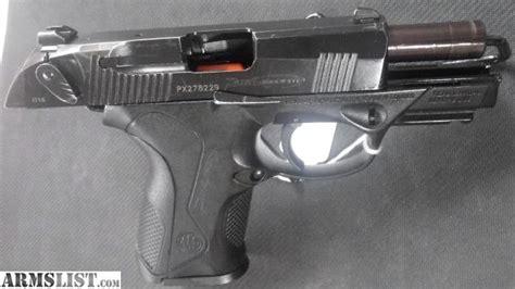 Beretta Beretta Px4 Storm Barrel Rotate.
