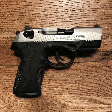 Beretta Beretta Px4 Storm Compact Tritium.