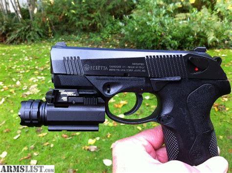 Beretta Beretta Px4 Storm Flashlight.
