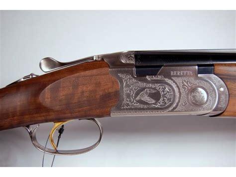 Beretta Beretta Silver Pigeon Classic 20 Bore For Sale.